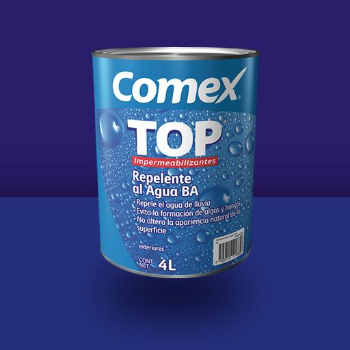 Top repelente base agua comex - Pintura base para madera ...