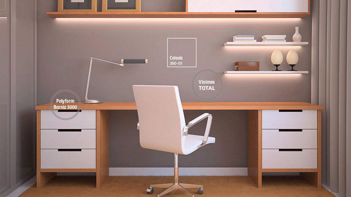 Decoraci n de espacios con colores neutros comex for Pintura de interiores precios
