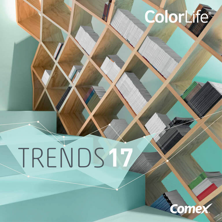 cartas de color trends 17