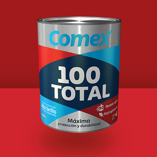 Comex 100® TOTAL