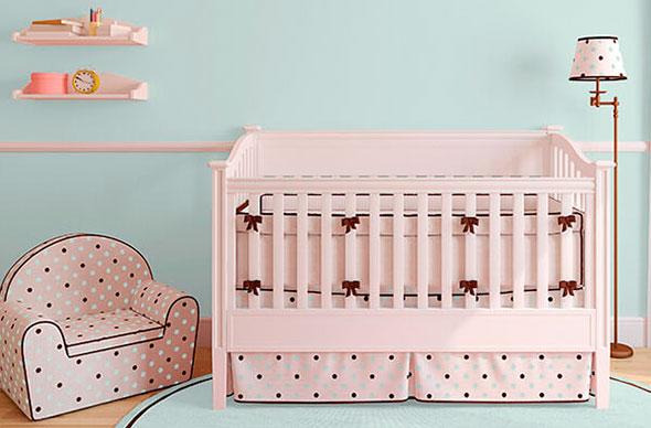 Decoración de espacios para Bebés | Comex
